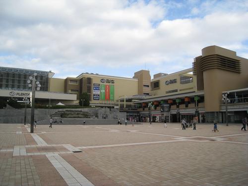 西神中央店2